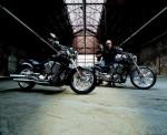 Мотоцикл Kingpin Ness (2005): Эксплуатация, руководство, цены, стоимость и расход топлива