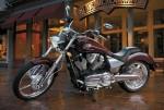 Мотоцикл Kingpin 8 Ball (2008): Эксплуатация, руководство, цены, стоимость и расход топлива