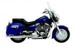 Мотоцикл Touring Cruiser (2005): Эксплуатация, руководство, цены, стоимость и расход топлива