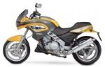 Информация по эксплуатации, максимальная скорость, расход топлива, фото и видео мотоциклов F 650CS (2004)