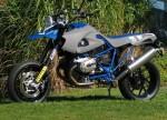 Информация по эксплуатации, максимальная скорость, расход топлива, фото и видео мотоциклов HP2 (2007)