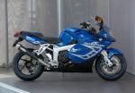 Мотоцикл K 1200R (2006): Эксплуатация, руководство, цены, стоимость и расход топлива