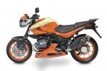Мотоцикл R 1150R Rockster: Эксплуатация, руководство, цены, стоимость и расход топлива