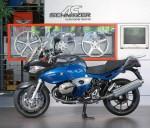 Мотоцикл R 1200ST (2005): Эксплуатация, руководство, цены, стоимость и расход топлива