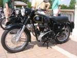 Мотоцикл Model 16 350 (1950): Эксплуатация, руководство, цены, стоимость и расход топлива