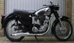 Мотоцикл Model 16 350 Spectre (1960): Эксплуатация, руководство, цены, стоимость и расход топлива