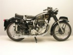 Мотоцикл Model 18 500S (1948): Эксплуатация, руководство, цены, стоимость и расход топлива