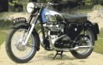 Мотоцикл Model 30 600 (1956): Эксплуатация, руководство, цены, стоимость и расход топлива
