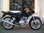 Мотоцикл 125 Eco Commuter (2010): Эксплуатация, руководство, цены, стоимость и расход топлива