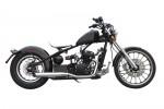 Мотоцикл Bobber 125 (2011): Эксплуатация, руководство, цены, стоимость и расход топлива