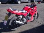 Мотоцикл CR3-125 (2008): Эксплуатация, руководство, цены, стоимость и расход топлива