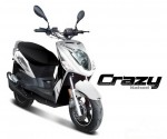 Мотоцикл Crazy Naked 50 (2011): Эксплуатация, руководство, цены, стоимость и расход топлива