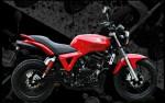 Мотоцикл CSR NKT1 125 (2009): Эксплуатация, руководство, цены, стоимость и расход топлива
