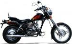 Мотоцикл DD50E-2 (2011): Эксплуатация, руководство, цены, стоимость и расход топлива