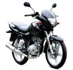 Мотоцикл Eco-125 (2009): Эксплуатация, руководство, цены, стоимость и расход топлива