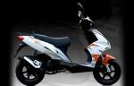 Мотоцикл Exactly 125 (2010): Эксплуатация, руководство, цены, стоимость и расход топлива