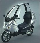 Мотоцикл AD 125 (2009): Эксплуатация, руководство, цены, стоимость и расход топлива