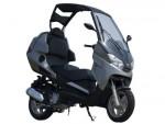 Мотоцикл AD 125LE (2010): Эксплуатация, руководство, цены, стоимость и расход топлива