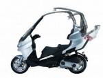 Мотоцикл AD 250 (2009): Эксплуатация, руководство, цены, стоимость и расход топлива
