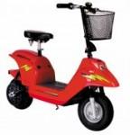 Мотоцикл e-Bike Fun Cruiser (2009): Эксплуатация, руководство, цены, стоимость и расход топлива