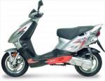 Мотоцикл Noble 125 (2008): Эксплуатация, руководство, цены, стоимость и расход топлива