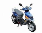 Информация по эксплуатации, максимальная скорость, расход топлива, фото и видео мотоциклов AM-2 Aero 100 (2008)