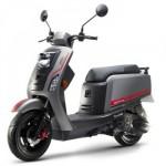 Информация по эксплуатации, максимальная скорость, расход топлива, фото и видео мотоциклов CO-IN 125i (2012)
