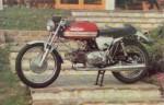 Мотоцикл 350 TV (1971): Эксплуатация, руководство, цены, стоимость и расход топлива