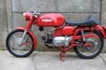 Мотоцикл Ala Verde Sport (1970): Эксплуатация, руководство, цены, стоимость и расход топлива