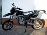 Мотоцикл PR4 125 Supermotard (2005): Эксплуатация, руководство, цены, стоимость и расход топлива