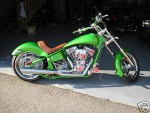 Мотоцикл Outlaw (2007): Эксплуатация, руководство, цены, стоимость и расход топлива