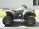 Мотоцикл 450 H1 EFI (2010): Эксплуатация, руководство, цены, стоимость и расход топлива