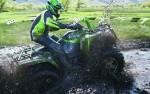 Информация по эксплуатации, максимальная скорость, расход топлива, фото и видео мотоциклов Mud Pro 1000 (2011)