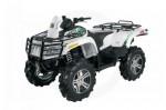 Информация по эксплуатации, максимальная скорость, расход топлива, фото и видео мотоциклов Mud Pro 1000 H2 EFI (2010)