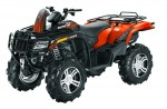 Информация по эксплуатации, максимальная скорость, расход топлива, фото и видео мотоциклов Mud Pro 1000i LTD (2012)