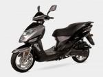 Информация по эксплуатации, максимальная скорость, расход топлива, фото и видео мотоциклов Perseo Hybrid 150 (2011)