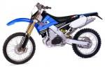 Информация по эксплуатации, максимальная скорость, расход топлива, фото и видео мотоциклов 450 Enduro (2008)
