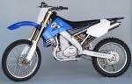 Информация по эксплуатации, максимальная скорость, расход топлива, фото и видео мотоциклов 450 MX (2007)