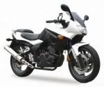 Мотоцикл 250 GS (2009): Эксплуатация, руководство, цены, стоимость и расход топлива