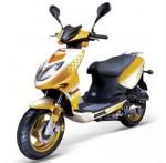 Мотоцикл Aries 50 (2009): Эксплуатация, руководство, цены, стоимость и расход топлива