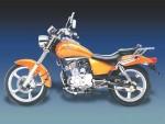 Мотоцикл Blue Note 125 (2009): Эксплуатация, руководство, цены, стоимость и расход топлива