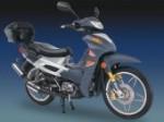 Информация по эксплуатации, максимальная скорость, расход топлива, фото и видео мотоциклов Sweet 50cc (2009)