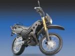 Информация по эксплуатации, максимальная скорость, расход топлива, фото и видео мотоциклов Wolf 200 (2009)