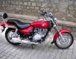 Мотоцикл Avenger 180 DTS-i (2007): Эксплуатация, руководство, цены, стоимость и расход топлива