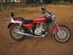 Информация по эксплуатации, максимальная скорость, расход топлива, фото и видео мотоциклов Avenger 220 (2011)