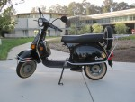 Мотоцикл Chetak (2006): Эксплуатация, руководство, цены, стоимость и расход топлива
