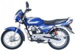 Информация по эксплуатации, максимальная скорость, расход топлива, фото и видео мотоциклов CT 100 (2006)