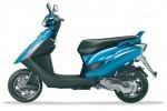 Мотоцикл Kristal (2007): Эксплуатация, руководство, цены, стоимость и расход топлива