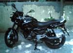 Мотоцикл Pulsar 180 DTSi ETEC (2005): Эксплуатация, руководство, цены, стоимость и расход топлива