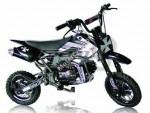 Мотоцикл BX125 DB1 Enforcer (2010): Эксплуатация, руководство, цены, стоимость и расход топлива